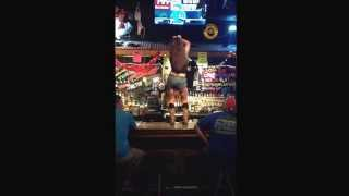 Coyote Ugly Denver- Dancing on the Bar