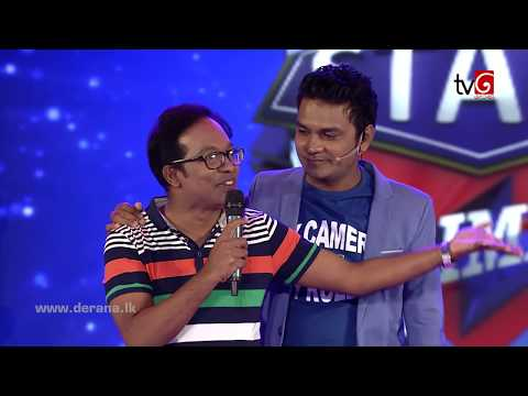 Champion Stars Unlimited | 25th November 2017