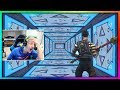 When Ninja Finally Gets Trolled in Fortnite 😂
