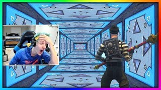 7 Times Ninja Got Trolled in Fortnite: Battle Royale (RAGE)