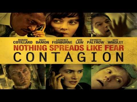 Contagion (Complete HQ Soundtrack by Cliff Martinez)