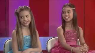 Dance Moms Girl Talk: The Many Faces of Asia