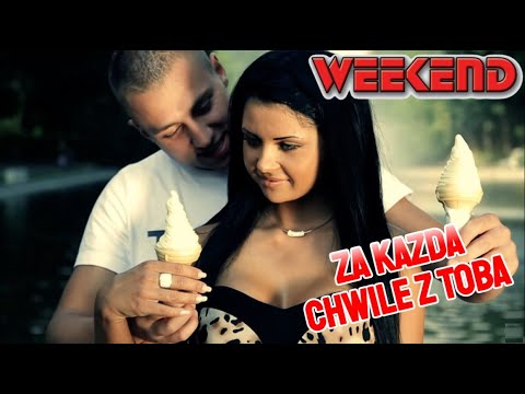 Weekend - Za kad chwil z Tob - Official Video (2012)