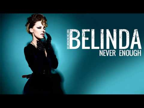 Belinda - Never Enough