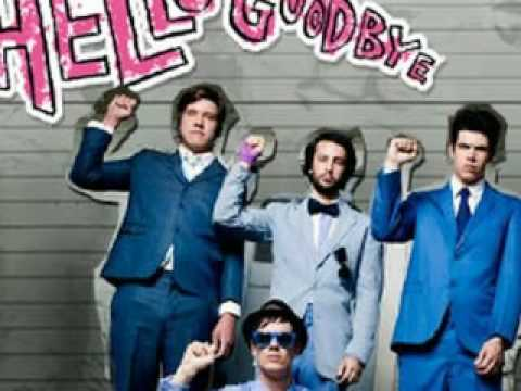 Hellogoodbye - Figures A And B