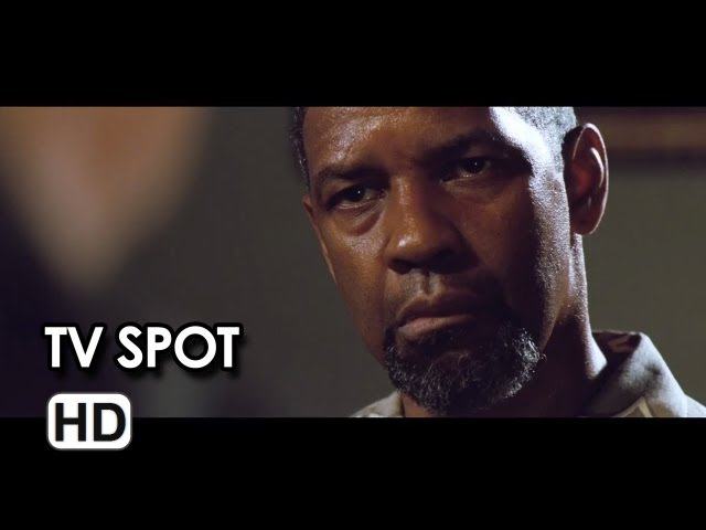 2 Guns TV Spot #1 - With Denzel Washington & Mark Wahlberg