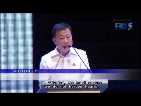 Speakers at PAP conference address areas of dissatisfaction - 02Dec2012