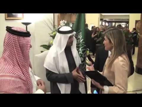 Fiesta Nacional de Arabia Saudí en Madrid