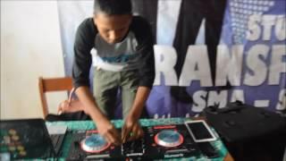 Lagu DJ Juragan Empang  DJ Candra Ekskul Student Transformers SMA PBB terbaik di Bandung