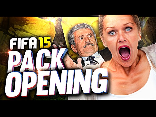 FIFA 15 | MORE INFORMS BABY!!!