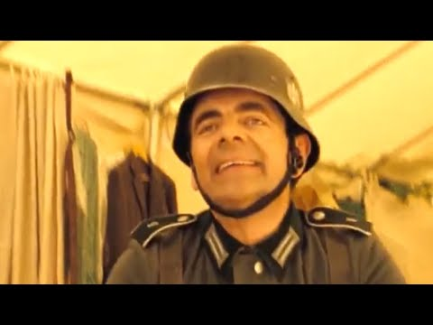 Yes Sir! | Funny Clips | Mr Bean Official