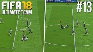 ONGELOOFLIJK ONSPORTIEVE TEGENSTANDERS - FIFA 18 Ultimate Team #13