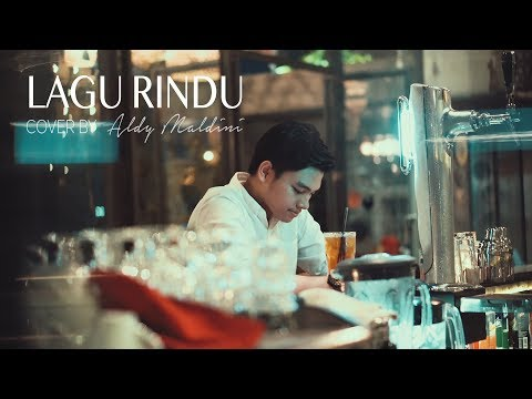 Download Aldy Maldini - Lagu Rindu By Kerispatih Mp4 baru