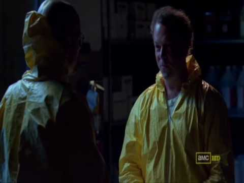 Breaking Bad - When I Heard the Learn'd Astronomer