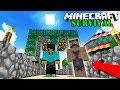 DETIK2 MANUSIA SERIGALA HILANG DALAM 1 DETIK ! Minecraft Survival #39 MP3