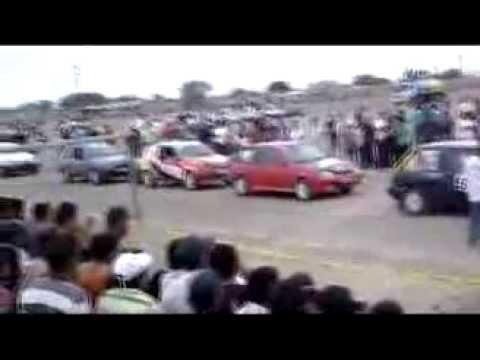 Rally Zarumilla, Tumbes -V2
