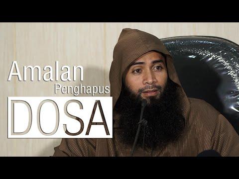 Kajian Umum : Amalan Penghapus Dosa - Ustadz Dr. Syafiq Basalamah, MA