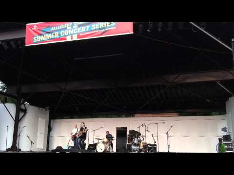 """Decide"" - Brooke Annibale - Hartwood Acres, Pittsburgh, PA - 07/20/2014"