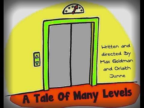 A tale of Many levels by Max Goldman and Orlaith Dunne (2014)