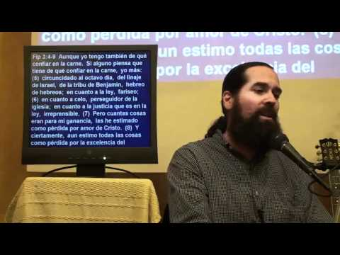 48 Galatas - 1 - Ken Zenk - Estudios Biblicos