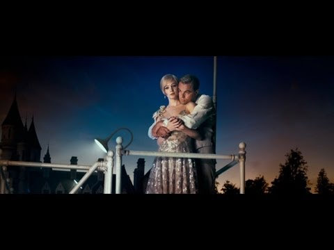 The Great Gatsby - TV Spot #1