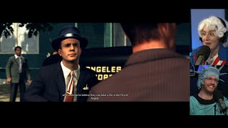 Star Spangled Beasters - Part 2: L.A. Noire