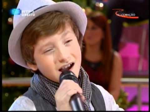 Eu nasci para cantar