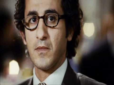 احمد سعد كلامي انتهي من فيلم اسف علي الازعاج