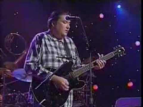 Los Lobos 'Dream In Blue' 1992
