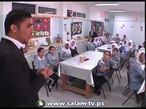 ورشة عمل بعنوان إدارة الوقت وتطوير الكفاءات في مدرسة بنات طولكرم الأساسية الأولى