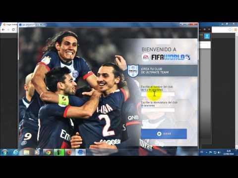 Como descargar FIFA 14 Para PC Gratis