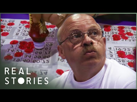Jackpot (Hardcore Bingo Documentary) - Real Stories