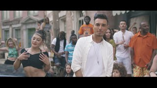 Клип Faydee - Nobody ft. Kat DeLuna & Leftside
