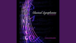 Glazunov : Symphony No.8 in E flat major Op. 83 : IV. Finale - Moderato sostenuto - Allegro...