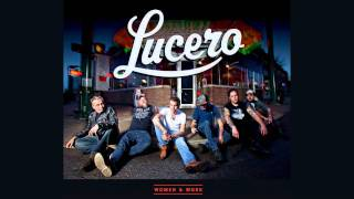 Watch Lucero When I Was Young video