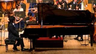 第21回日本クラシック音楽コンクール入賞者披露演奏会 新野見 卓也