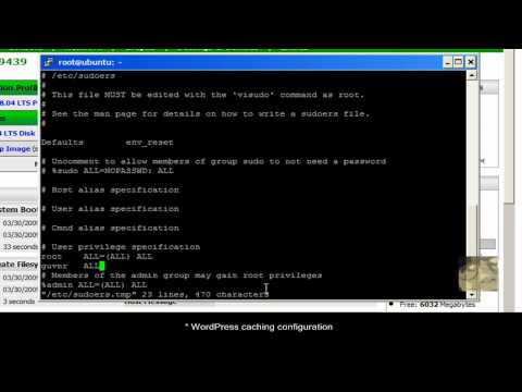0 How to Add a Linux User & Set Permissions   VPS BIBLE Pt 4