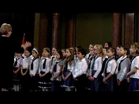 Magyar Örökség Díjátadó ünnepség - 2018. március 24. Ünnepi műsor ... 6.