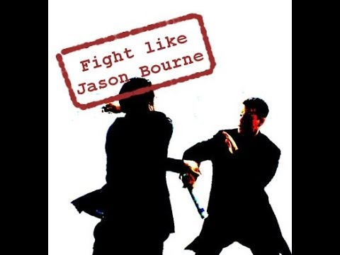 Bourne Movies Filipino Martial Arts Kali πολεμικές τέχνες Jeet Kune Do Image 1