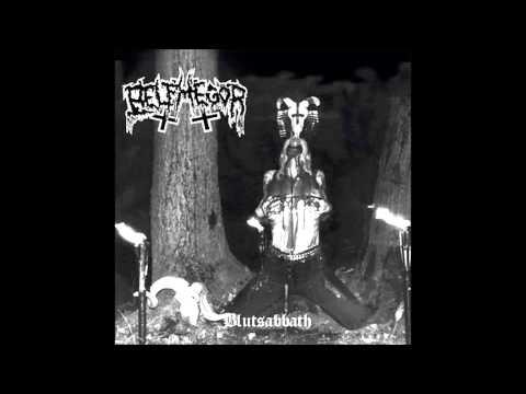 Belphegor - Untergang Der Gekreuzigten