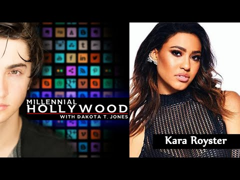 Kara Royster | Millennial Hollywood with Dakota T. Jones