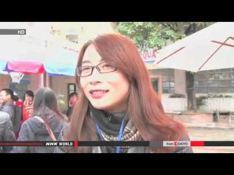 ● Japan promotes its tourists attractions in Vietnam
