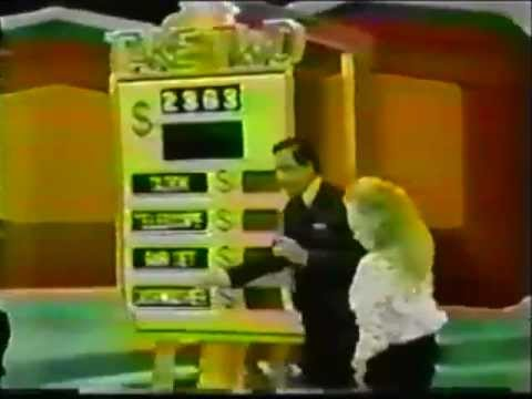0 The Price is Right (2/17/86) | Rod Roddys First Permanent Episode