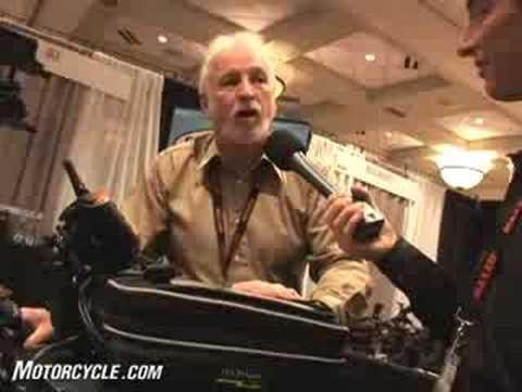 2008 Indy Dealer Expo - Part 1b