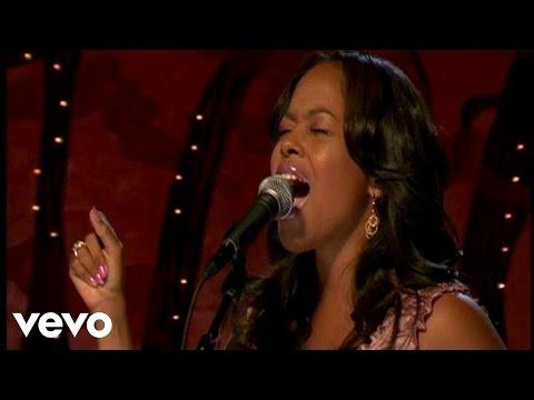 Chrisette Michele - Let's Rock (live)