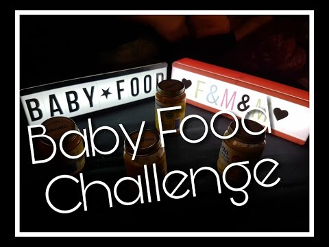 Babyfood Challenge | 2 besondere Gäste || Reborn Baby Deutsch