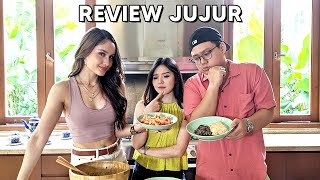 Download lagu MASAKAN CINTA LAURA KITA REVIEW JUJUR DEPAN ORANGNYA !! PUNYA UANG PUN TAK BISA BELI !!