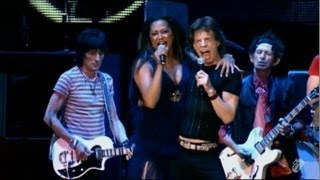 The Rolling Stones Video - The Rolling Stones - Gimme Shelter (Live) - OFFICIAL
