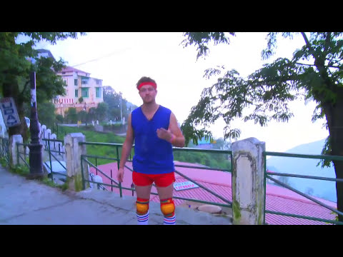 Mussoorie Himalayas, home of roller skating and games  Ep 3