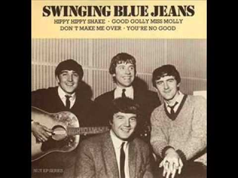 Swinging Blue Jeans - Shaking Feeling
